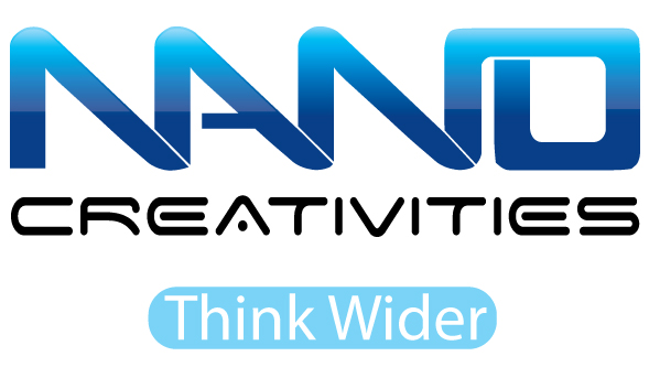 Nano Creativities Logo
